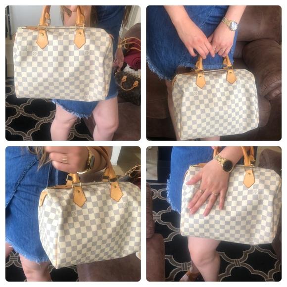 Louis Vuitton Handbags - ‼️SOLD‼️Authentic Louis Vuitton